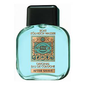 AFTER SHAVE 4711 100ML