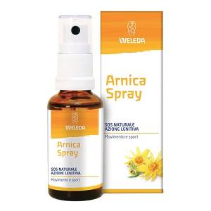 ARNICA SPRAY 30ML
