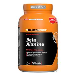 BETA ALANINA 90CPR