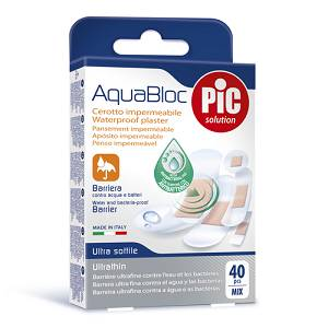 CER PIC AQUABLOC MIX 40PZ