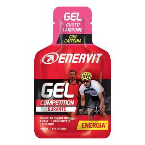 ENERVITENE GEL LAMPONE 25ML