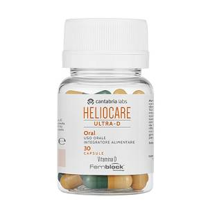 HELIOCARE ULTRA-D 30CPS