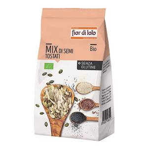 MIX SEMI TOSTATI BIO 250G