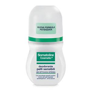 SOMAT C DEO P SENS ROLL ON50ML