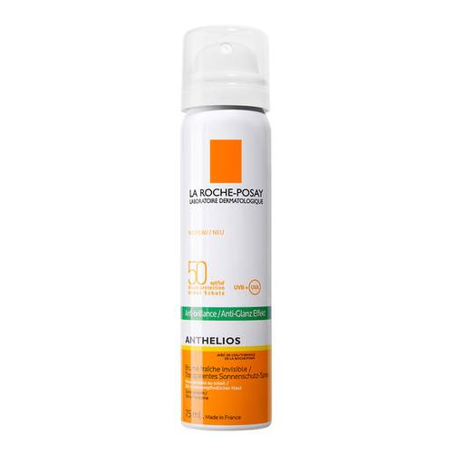 ANTHELIOS SPRAY INV VISO 50+