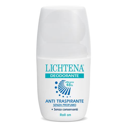 LICHTENA DEO ANTITR ROLL-ON