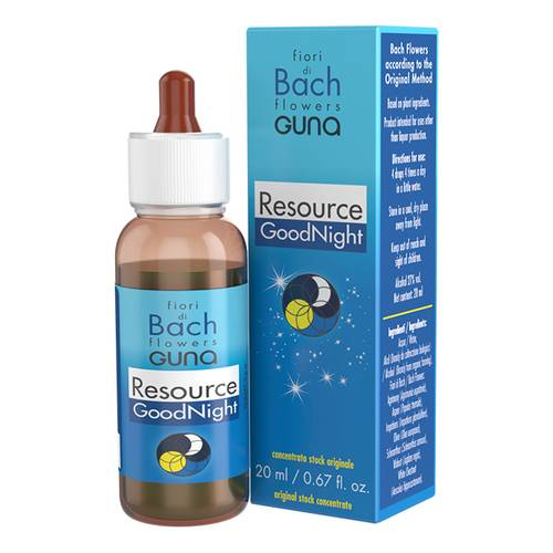 RESOURCE GOODNIGHT GTT 20ML