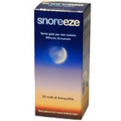 Snoreeze Spray 22 ml.