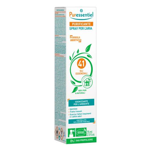 SPRAY PURIFICANTE 41 OLI 75ML