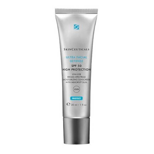 ULTRA FACIAL DEFENSE SPF50+